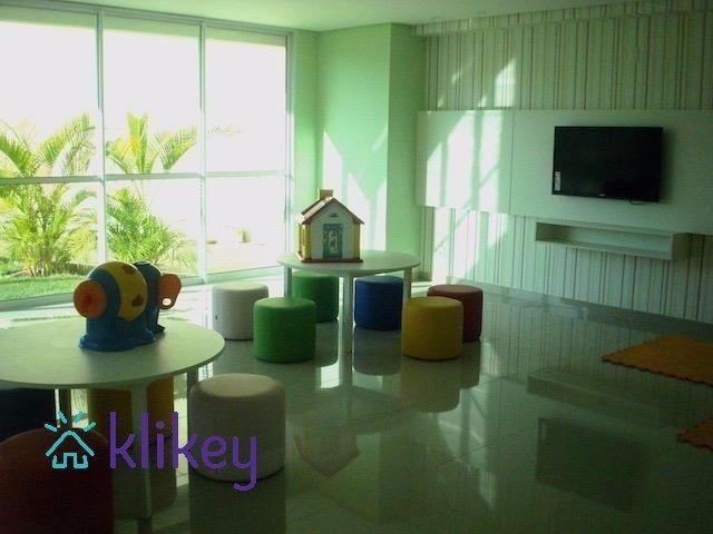 Apartamento à venda com 2 dormitórios em Fátima, Fortaleza cod:7465 - Foto 15