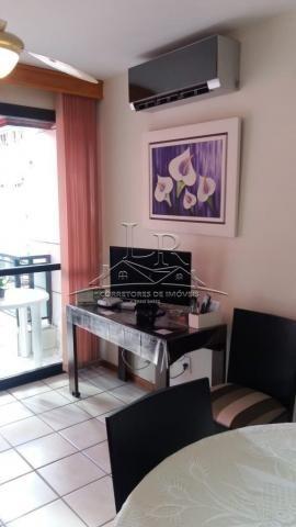 Apartamento à venda com 2 dormitórios em Canasvieiras, Florianópolis cod:473 - Foto 2