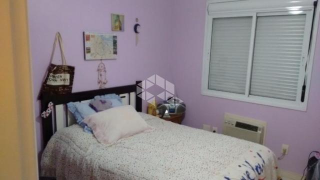Apartamento à venda com 2 dormitórios em Cidade baixa, Porto alegre cod:AP10078 - Foto 7