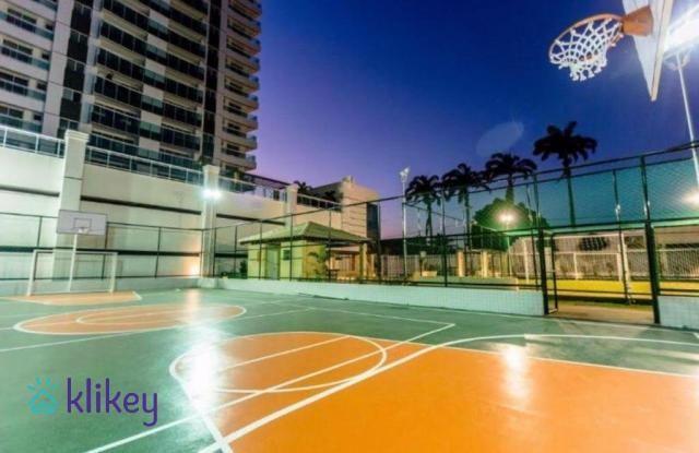 Apartamento à venda com 3 dormitórios em Engenheiro luciano cavalcante, Fortaleza cod:7418 - Foto 5