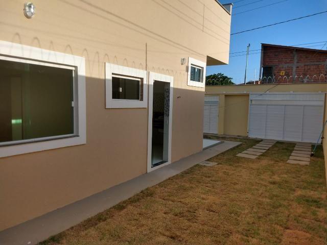 Altos do turu excelentes casas fase acabamento - Foto 3
