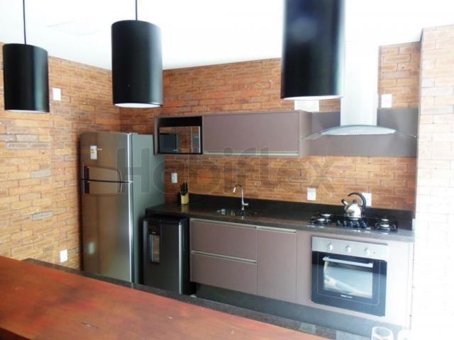 Apartamento à venda com 1 dormitórios em Campeche, Florianópolis cod:402 - Foto 17