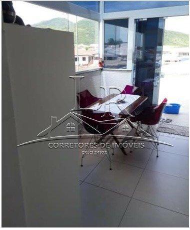 Apartamento à venda com 3 dormitórios em Ingleses do rio vermelho, Florianópolis cod:1353 - Foto 2