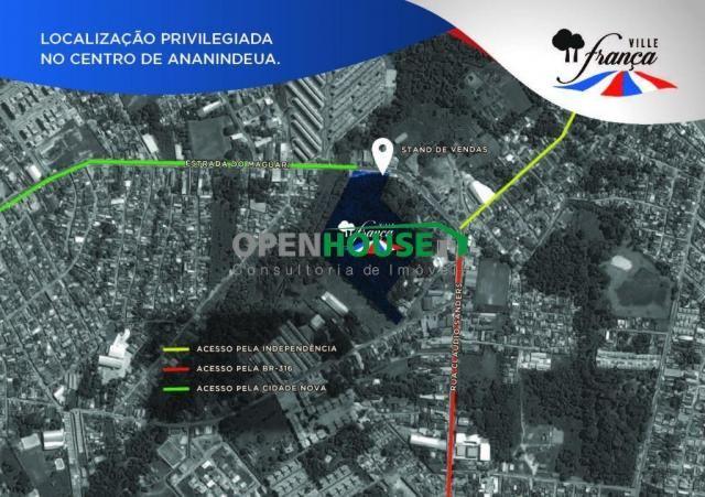 Terreno à venda em Maguari, Ananindeua cod:287 - Foto 7
