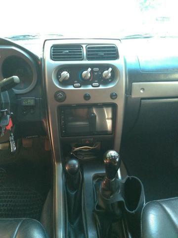 Vendo Nissan Xterra 2.8 SE 05/06 completa! - Foto 14