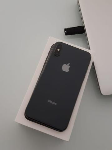 IPhone X 64GB - Foto 2