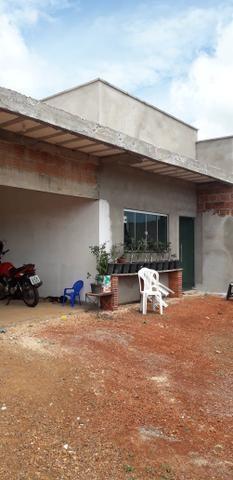 Ágil de uma lote com casa em luzimangues - Foto 16
