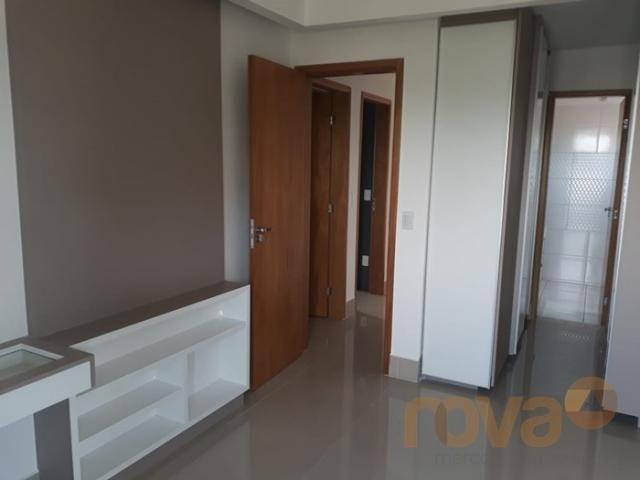 Apartamento à venda com 3 dormitórios em Jardim américa, Goiânia cod:NOV235482 - Foto 19
