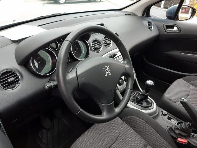 /Peugeot 308 Active 1.6 - Baixo KM - Teto Panorâmico - 2015 - Foto 6