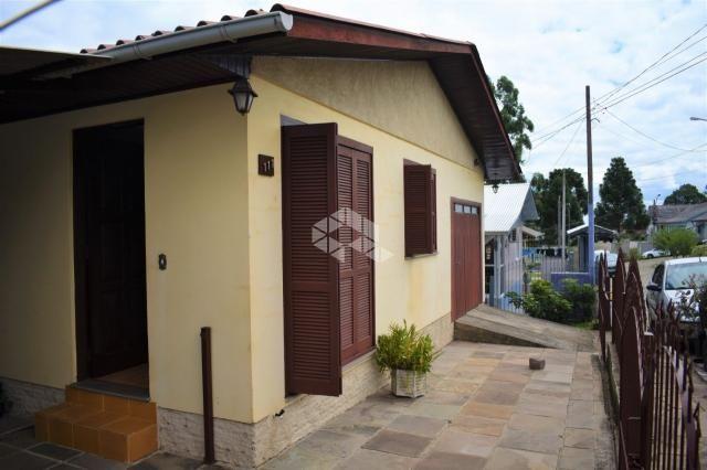 Casa à venda com 3 dormitórios em São roque, Bento gonçalves cod:9890145 - Foto 4