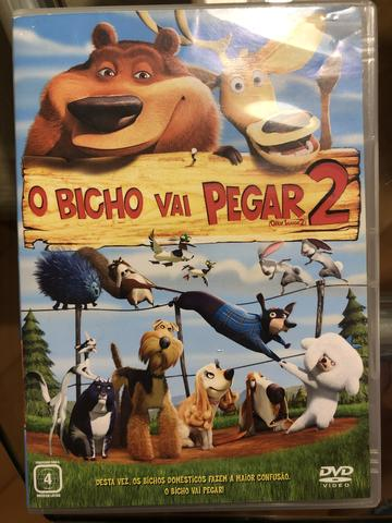 Combo 7 DVDs: veja descrição! Originais!