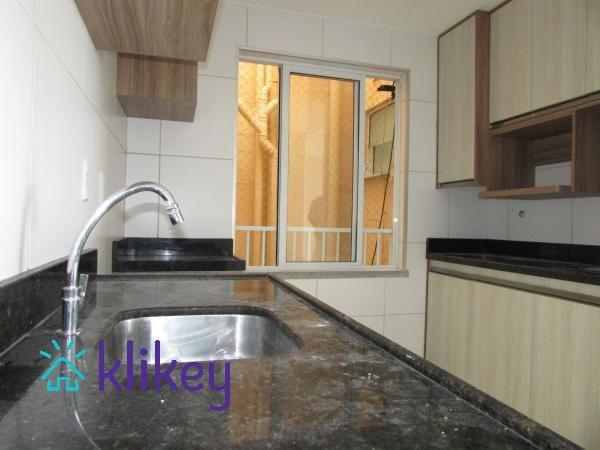 Apartamento à venda com 2 dormitórios em Messejana, Fortaleza cod:7390 - Foto 9