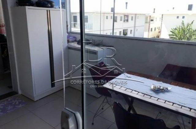 Apartamento à venda com 3 dormitórios em Ingleses do rio vermelho, Florianópolis cod:1353 - Foto 6