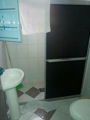 Apartamento Temporada 2 dormitórios Vila Tupi - Foto 10