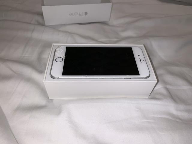 Iphone 6 - 64Gb + Acessórios - Foto 2