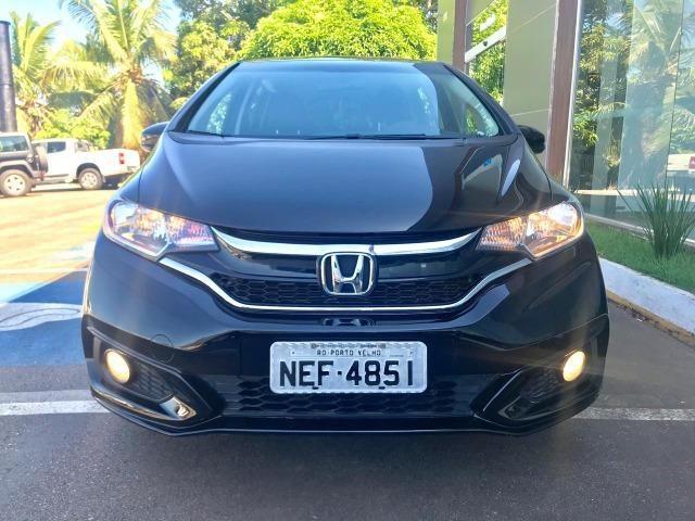 Honda fit 1.5 flex at 17/18