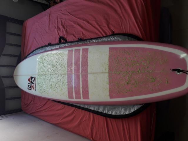 Prancha Fun surfboard 7.4 - Foto 6