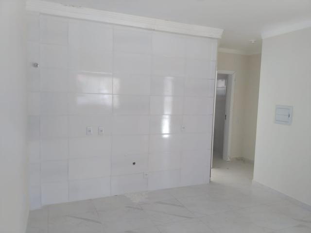 Otimo Apartamento 1 quarto condomínio fechado - Foto 7