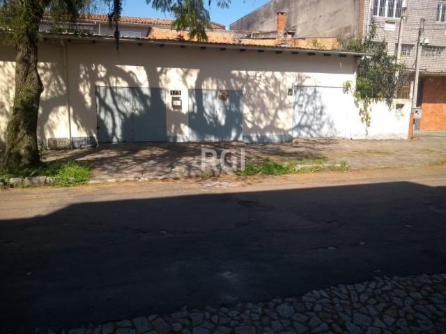 Casa à venda em São geraldo, Porto alegre cod:LI50878229 - Foto 2