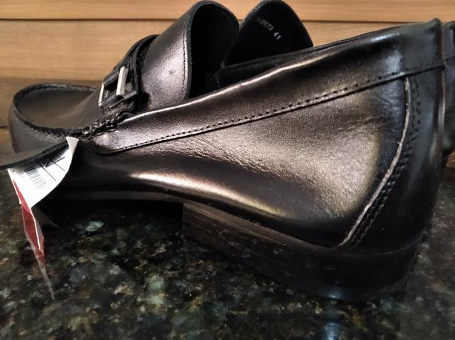 Sapato Sergio K para C&A - Foto 4