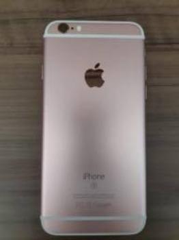IPhone 6S 64 Gb Rosé - Aceito cartão