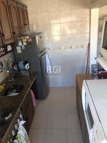 Apartamento à venda com 2 dormitórios em Partenon, Porto alegre cod:KO12913 - Foto 15