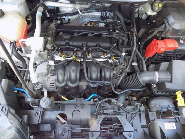 FORD  ECOSPORT 1.6 FREESTYLE 16V FLEX 2016 - Foto 4