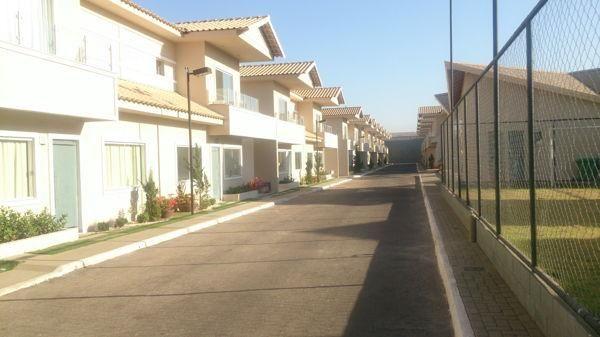 Casa em condomínio com 3 quartos no R- Vilar Primavera - Bairro Setor Castelo Branco em Go - Foto 19