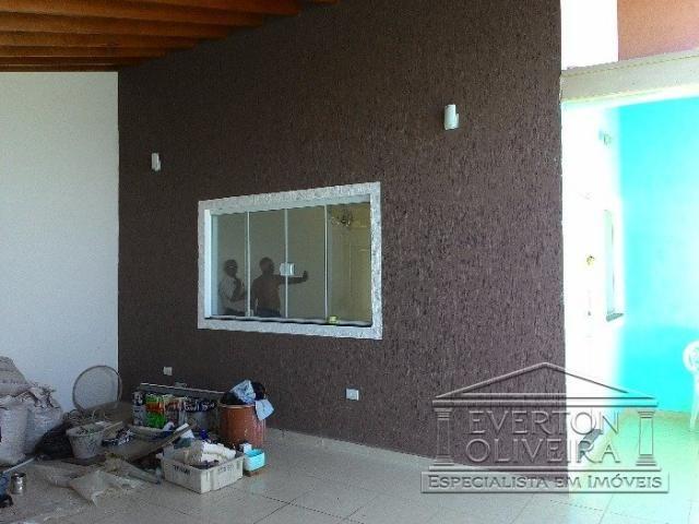 Casa com 03 dormitórios no villa branca - venda - jacareí-cod8895 - Foto 15