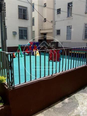 Apartamento à venda com 3 dormitórios em Vila isabel, Rio de janeiro cod:864725 - Foto 8