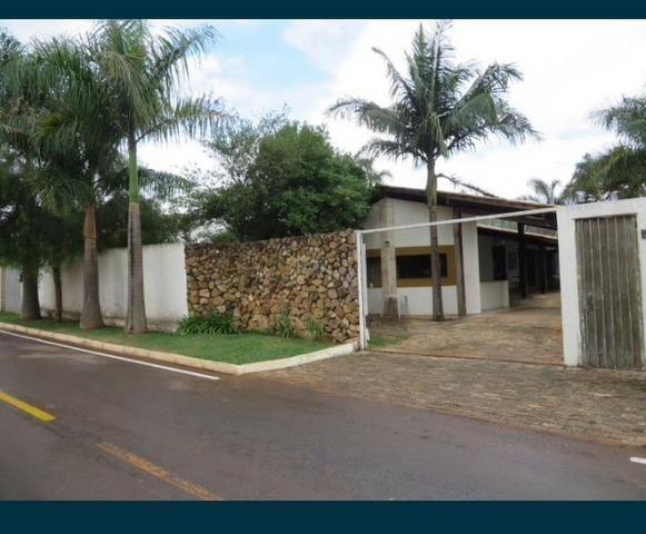 Condomínio Fenix Rua principal