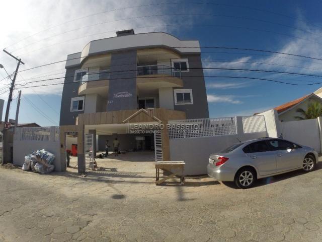 Apartamento à venda com 2 dormitórios em Ingleses, Florianópolis cod:2326