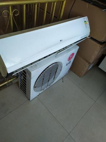 Ar-condicionado 18 mil BTUs
