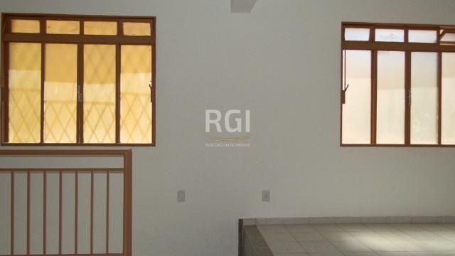 Escritório para alugar em Chácara das pedras, Porto alegre cod:LI50877412 - Foto 9