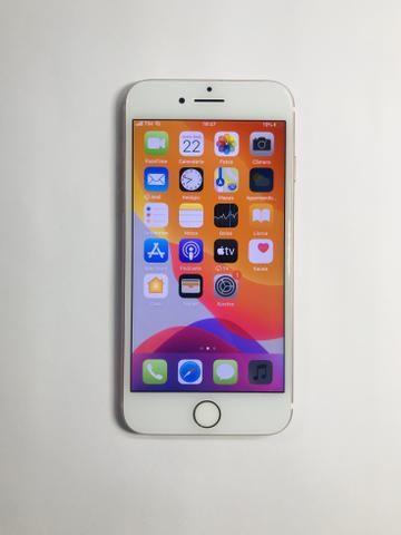 IPhone 7 Rose 32gb* Garantia e Procedência