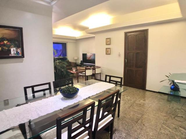 Apartamento na Aldeota - 118m² - 3 Suítes - 2 Vagas (AP0641) - Foto 12