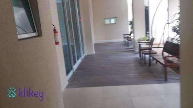 Apartamento à venda com 3 dormitórios em Cidade dos funcionários, Fortaleza cod:7474 - Foto 17