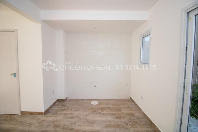 Casa de condomínio à venda com 3 dormitórios em Vila nova, Porto alegre cod:9888639 - Foto 6