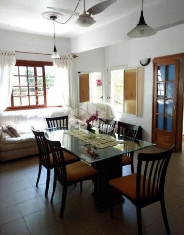 Casa à venda com 5 dormitórios em Jardim itu, Porto alegre cod:CA4531 - Foto 8