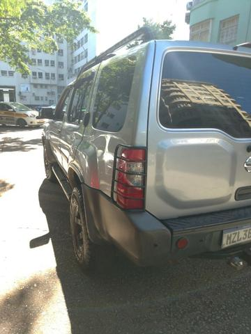 Vendo Nissan Xterra 2.8 SE 05/06 completa! - Foto 11