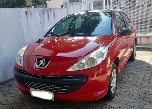Peugeot 207 - 2011 - Foto 2