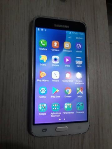 Samsung Galaxy J3 funciona tudo - Foto 4