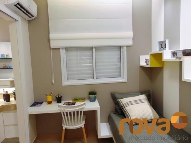 Apartamento à venda com 3 dormitórios em Setor bueno, Goiânia cod:NOV235464 - Foto 13