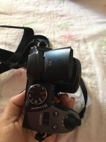 Câmera digital GE - Foto 3