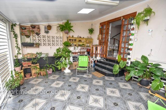 Casa à venda com 2 dormitórios em Sitio cercado, Curitiba cod:785 - Foto 17