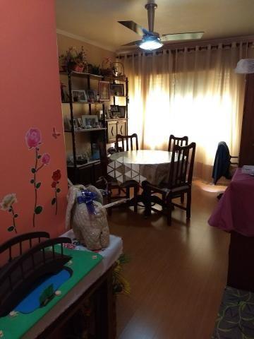 Apartamento à venda com 2 dormitórios em Jardim do salso, Porto alegre cod:9903840 - Foto 2