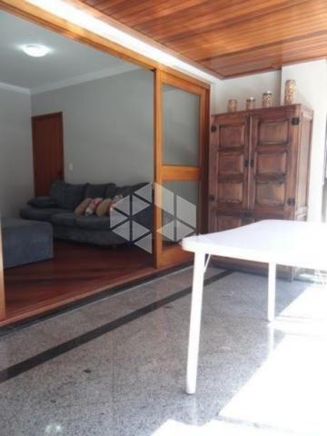 Apartamento à venda com 3 dormitórios em Jardim lindóia, Porto alegre cod:AP11429 - Foto 4