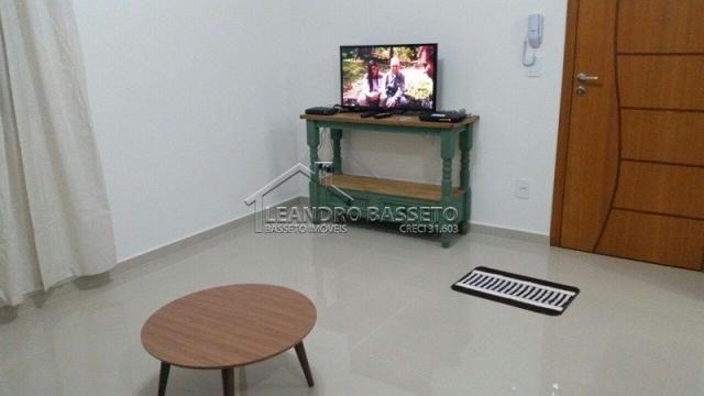 Apartamento à venda com 2 dormitórios em Ingleses, Florianópolis cod:1455 - Foto 8