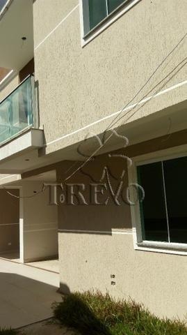 Casa à venda com 3 dormitórios em Cajuru, Curitiba cod:1134 - Foto 6