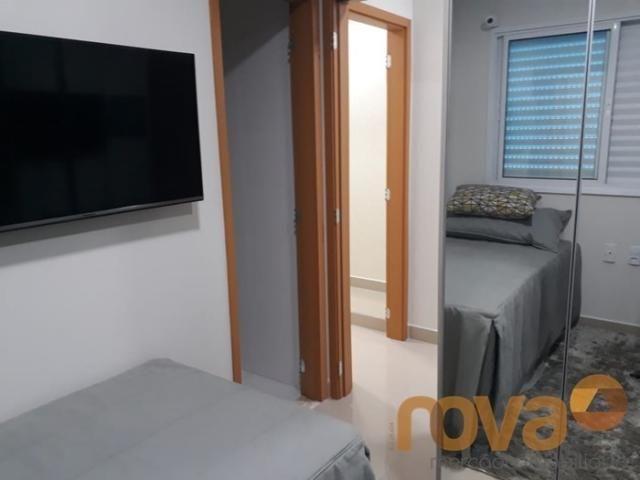Apartamento à venda com 2 dormitórios em Setor bueno, Goiânia cod:NOV88059 - Foto 11